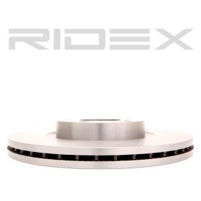 RIDEX MAZDA 3 Discos de freno (82B0170)