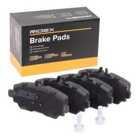 RIDEX Sensor de Nivel de Combustible 402B0090 para MERCEDES-BENZ CLASE A A 170 CDI (168.008) 90 CV comprar