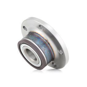 RIDEX Radlagersatz (654W0005) niedriger Preis