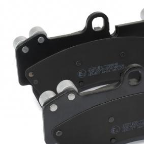 Steuerklappe Art. No: 402B0156 hertseller RIDEX für AUDI Q7 billig