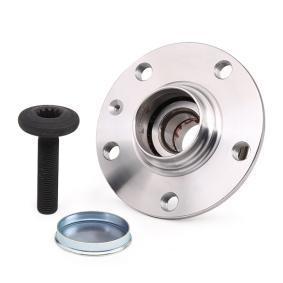 Hjullejesæt bagaksel, venstre, højre fra producenten RIDEX 654W0020 op til - 70% rabat!