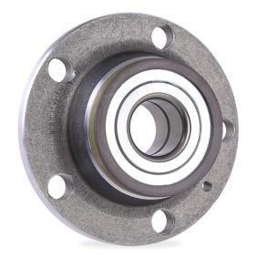RIDEX Juego de cojinete de rueda (654W0026)