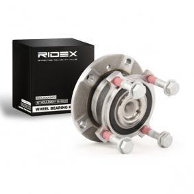 5 Touring (E39) RIDEX Radlagersatz 654W0038
