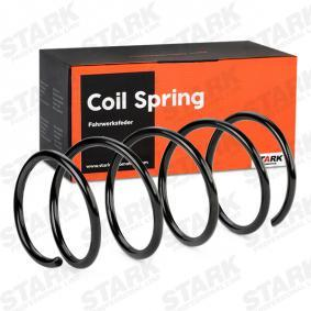 31331090761 für BMW, Fahrwerksfeder STARK (SKCS-0040266) Online-Shop