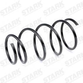 STARK SKCS-0040266 Fahrwerksfeder OEM - 31331090761 BMW günstig