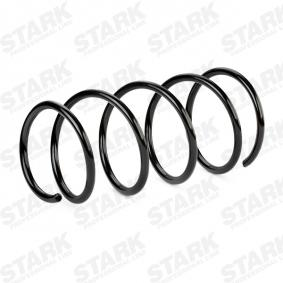 STARK Fahrwerksfeder (SKCS-0040266) niedriger Preis