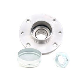 RIDEX FIAT PUNTO Wheel bearing (654W0451)