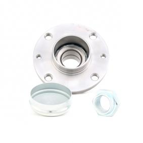 Wheel hub RIDEX (654W0451) for FIAT PUNTO Prices