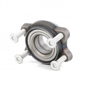RIDEX Wheel Bearing Kit (654W0051) at low price