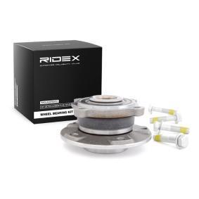 5 Touring (E39) RIDEX Radnabe 654W0432