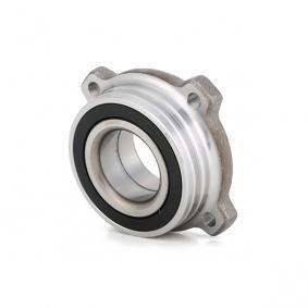 RIDEX Radlagersatz (654W0252) niedriger Preis