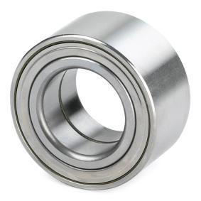 RIDEX Juego de cojinete de rueda (654W0449)