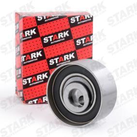 PANDA (169) STARK Tensioner pulley, timing belt SKTPT-0650035