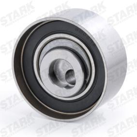 STARK Tensioner pulley, timing belt SKTPT-0650035