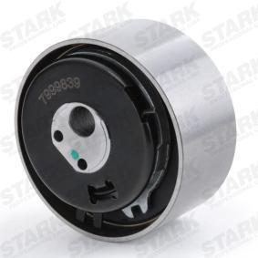 STARK Tensioner pulley, timing belt (SKTPT-0650035)