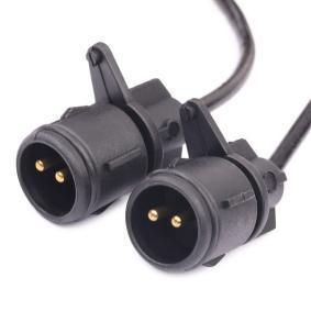 AUDI 100 Avant (4A, C4) RIDEX Achsträger und Fahrschemel 402B0161 bestellen