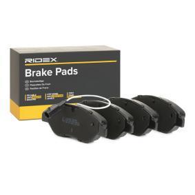 RIDEX 402B0310 Online-Shop