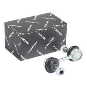 5 Touring (E39) RIDEX Stabilisatorstrebe 3229S0035