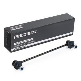 Koppelstange RIDEX Art.No - 3229S0044 OEM: 1107068 für FORD, PORSCHE kaufen