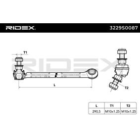 RIDEX 3229S0087