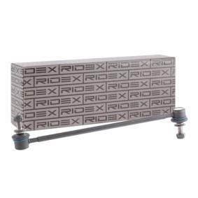 RIDEX Travesaños barras estabilizador 3229S0143