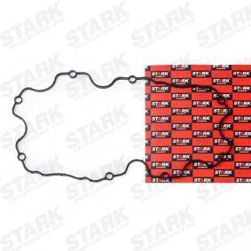 STARK Dichtung, Zylinderkopfhaube 638260 für OPEL, DAEWOO, VAUXHALL bestellen