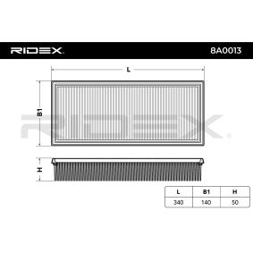 RIDEX 8A0013 günstig