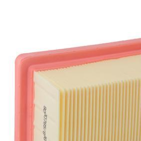 RIDEX RENAULT TWINGO Luftfilter (8A0173)