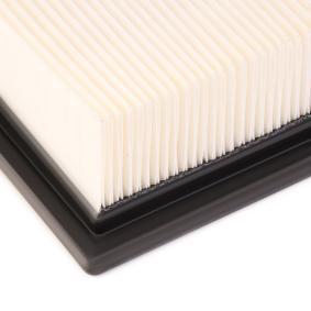 RIDEX Luftfilter (8A0105) niedriger Preis