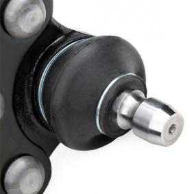 Щанга за независимо окачване на колело (надл, напр.кос носач RIDEX (273C0130) за OPEL CORSA Цени