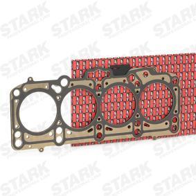 STARK Zylinderkopfdichtung SKGCH-0470031 für VW TOURAN 1.9 TDI 105 PS kaufen