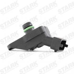 STARK SKBPS-0390018 Sensor, laddtryck OEM - 46468682 ALFA ROMEO, FIAT, LANCIA, FIAT / LANCIA, FERRARI, MASERATI, ABARTH billigt