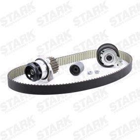 038109119L für VW, AUDI, SKODA, SEAT, Wasserpumpe + Zahnriemensatz STARK (SKWPT-0750001) Online-Shop