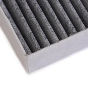 RIDEX Filter, Innenraumluft (424I0005) niedriger Preis