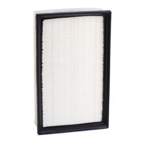 RIDEX Luftfilter (8A0277) niedriger Preis