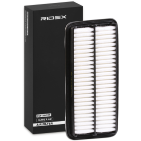 Picanto (SA) RIDEX Filtro de aire 8A0177
