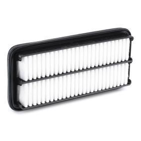 RIDEX Elemento filtro de aire (8A0177)