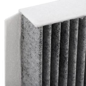 RIDEX Filter, Innenraumluft (424I0054) niedriger Preis