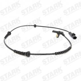 STARK Sensor, Raddrehzahl 55700425 für OPEL, FIAT, ALFA ROMEO, LANCIA, ABARTH bestellen