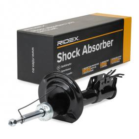 RIDEX Shock absorber 854S0229