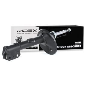 RIDEX Shock absorber 854S0223