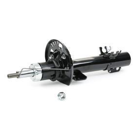 RIDEX SEAT IBIZA Amortiguadores (854S0308)