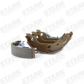 STARK Brake shoe set SKBS-0450072
