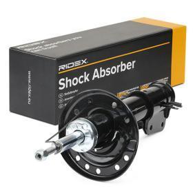 Ammortizzatore RIDEX Art.No - 854S0382 OEM: 50705407 per FIAT, ALFA ROMEO, LANCIA comprare