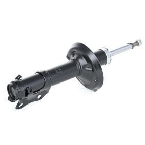 RIDEX 854S0609 Stoßdämpfer OEM - 191413031A AUDI, PORSCHE, SEAT, SKODA, VW, VAG, KONI, METELLI, PEMEBLA, DIPASPORT günstig