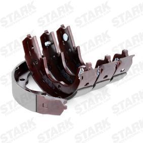 STARK Handbremsbeläge SKBS-0450109