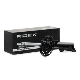 E-Class Saloon (W212) RIDEX Shock absorber 854S1081