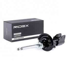 CAPTIVA (C100, C140) RIDEX Amortiguadores 854S0842