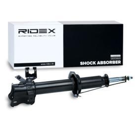RIDEX NISSAN MICRA Αμορτισέρ (854S0947)