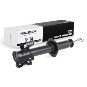 MICRA II (K11) RIDEX Αμορτισέρ 854S0955